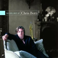 cd chris botti the very best of