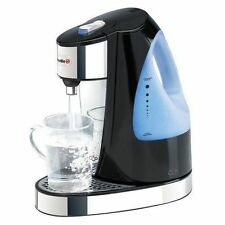 Breville VKJ142 Hot Cup Water Dispenser Energy Saving Kettle Black