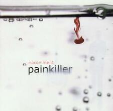 No Comment - Painkiller