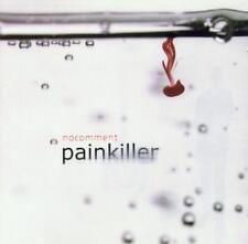 No Comment - Painkiller