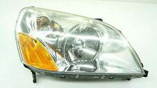 2003-2005 Honda Pilot Front Right Passenger Headlight Light Lamp Halogen Oem