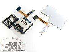 Samsung Galaxy X-Cover S5690 Sim Leser Reader Simkarten Slot