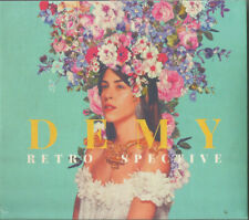 Demy ‎– Retro Spective / Greek Music CD 2019
