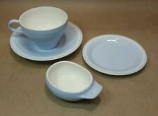 Unboxed Tableware Blue Art Pottery