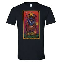 The Chariot Tarot Card Dress Clothing Shirt