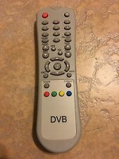 Original Remote Control For FTA Satellite Receiver Traxis DBS 5400