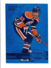 RYAN NUGENT-HOPKINS 2012/13 FLEER RETRO #3 PRECIOUS METAL GEMS BLUE #/50 AC765