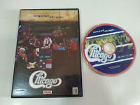 Chicago Sound Stage El Pais DVD Region All - 3T