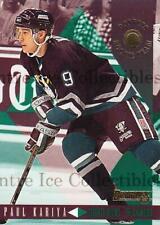 1995-96 Donruss Rookie Team #3 Paul Kariya