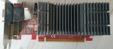 Asus EAH4350 HD4350 PCI-e DVI/VGA/HDMI Graphics Card SILENT/DI/512MD2(LP)