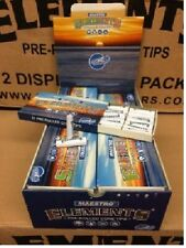 ELEMENTS MAESTRO CONE TIPS PREROLLED FULL BOX 20 PACKS/ 21 CONE TIPS PER PACK