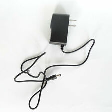 Input AC 100-240V  50/60Hz To DC 12V 1A Plug Power Supply Adapter For camera
