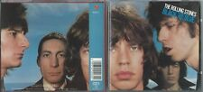 """THE ROLLING STONES: CD """"Black And Blue""""."""