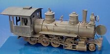 On3/On30 WISEMAN MODEL SERVICES #RIPC16 DERELICT C-16 2-8-0 STATIC KIT