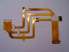 NAPPE LCD POUR CAMESCOPE SONY HDR-SR5E HDR-SR7E HDR-SR8E (FP-537)