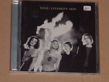 Hole-Celebrity Skin-CD