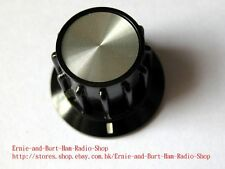 Spare parts for Yaesu vintage radio large tuning knob