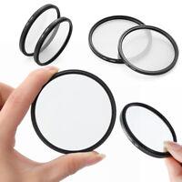 Circle Photography Filter CPL Camera Lens Polarizing For Canon Nikon Sony