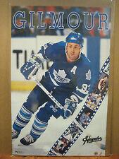 MONTREAL CANADIENS POSTER ALEX GALCHENYUK 22x34 NHL HOCKEY 16288