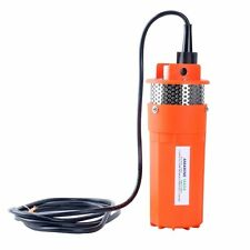 *12v* Submersible Dc Solar Well Water Pump-Solar, Battery, Alternate Energy-SSA