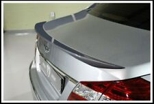 M&S Rear Wing Trunk Lip Spoiler For 2009-2014 Hyundai Genesis Sedan