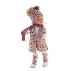 Antonio Juan Emily Polka Dot Fashion Doll 33cm