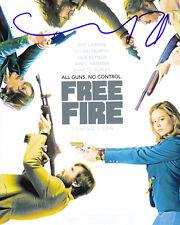 BEN WHEATLEY DIRECTOR FREE FIRE SIGNED AUTOGRAPH 8X10 PHOTO COA #1