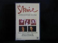 Stevie. Film Soundtrack. Cassette Tape. 1978. Made In Australia.
