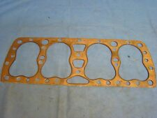 1932-1937 Early 1938 Ford V8 Head Gasket 85 Hp Ford 18-6051 USA NORS