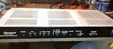 Glenayre VHF Analog/Digital paging Exciter /Transmitter