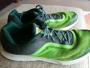 Merrell Mens MTL Skyfire Trail Running Shoes Trainers. UK Size 13.