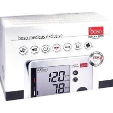 Boso Medicus Exclusive Vollautom. blutdruckmessger. 1 ST PZN 4768560