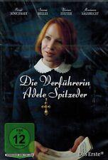 DVD NEU/OVP - Die Verführerin Adele Spitzeder - Birgit Minichmayr
