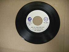 PAUL MAURIAT theme from a summer place/ apres toi come what may  MGM     45