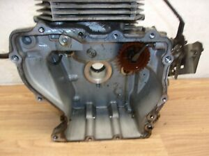Kohler Command CH13S engine block and pan / sump 12 560 06