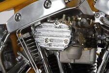 Finned style bird deflector carburetor cover is for Bendix & Keihin carburetors