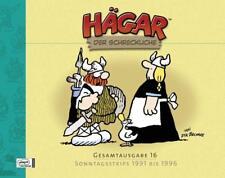 Hägar Bd. 16 von Dik Browne (2012, Gebundene Ausgabe)