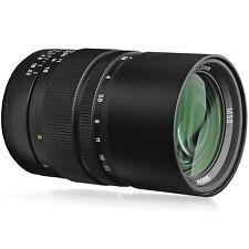 Oshiro 135mm Lens for Canon EF 80D 77D 70D 7D 6D 5D T7i T7s T7 T6i T6 T5 T5i SL2