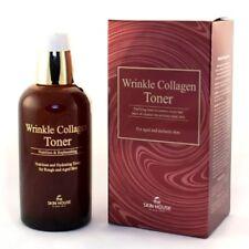 The Skin House Wrinkle Collagen Toner Nutrition Replenishing Hydrating 130ml
