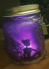 Frantic Fairy GLOW JARS