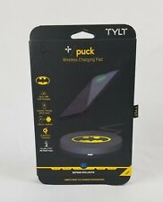 Tylt Batman Wireless Charger - Gray