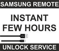 SAMSUNG Z3 Z300H REMOTE UNLOCK SERVICE USA AT&T T-MOBILE CANADA UK CODE EE