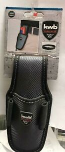 KWB Heavy Duty Knife holder Tool Pouch Holster 907110