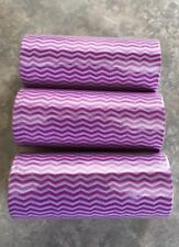 Lot of 3 Rolls Scotch Expressions Washi Tape 4.13in x 275in ~ FREE SHIPPING