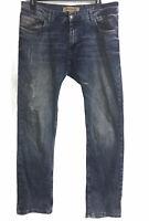DESPERADO Men's Denim Jeans 5 Pocket Waist 36 Inseam 32
