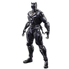 Square Enix Marvel Universe Variant PLAY ARTS KAI Black Panther Japan version