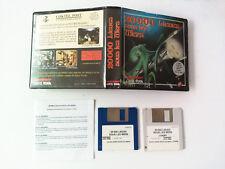 20000 lieues sous les mers Atari ST 1988 COKTEL VISION FRANCAIS