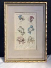 Vintage Mode de Paris Petit Courrier des Dames 1837-1853 -Numbered