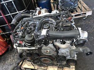Engine 2011-2015 Audi A4 A5 A6 A7 Q5 Q7 3.0 TDI Diesel CDU CDUC CDUD 245 PS