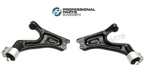 For Saab 9-5 2002-2009 Pair Set of Front Left & Right Control Arms Pro Parts